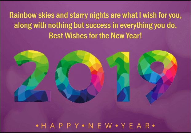 Love Quotes New Year 2019