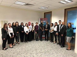 Chambering 3 - MACC visit | by c4center
