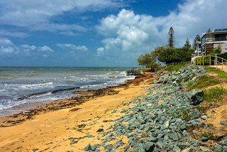 Beach Erosion | by stormrider98