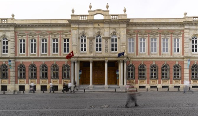 İş bankası müzesi tarık ileri Târık İleri ayfer aytaç ayferaytac.com