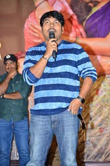 Natakam Movie Successmeet Stills