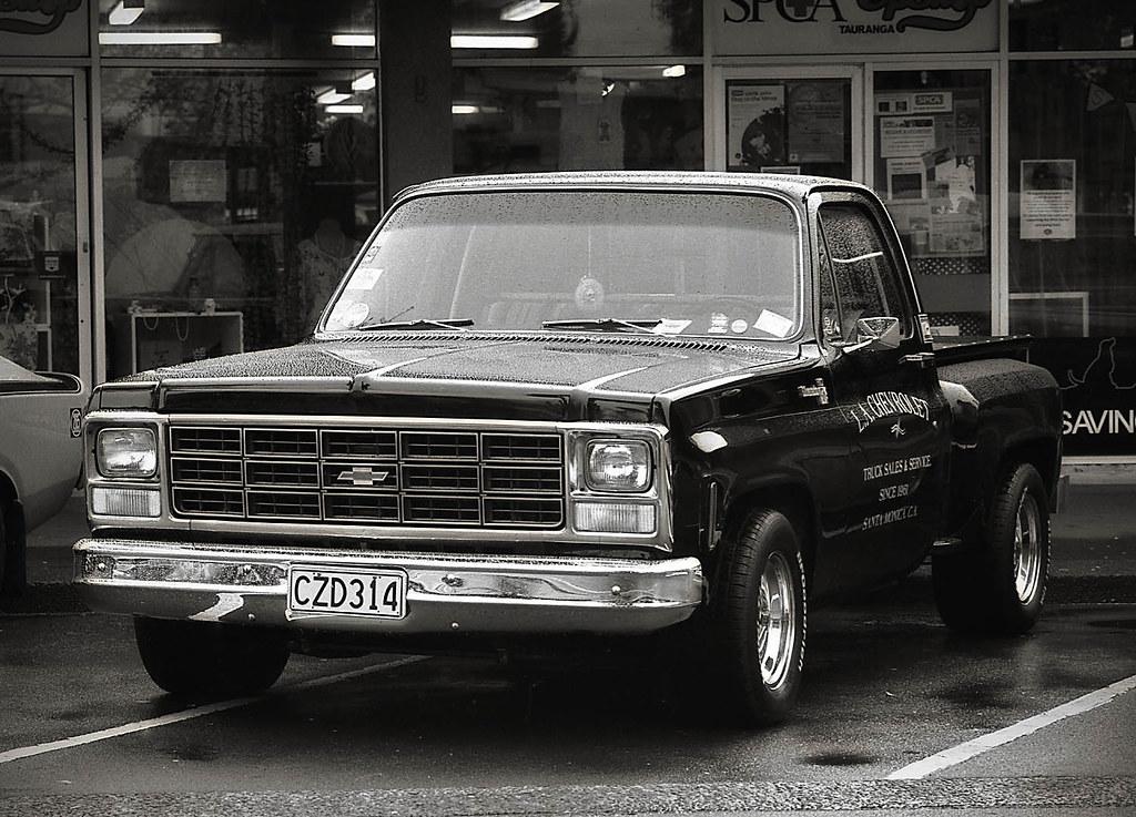 1980 chevrolet c10 silverado pickup 2018 greerton village flickr 1979 Chevrolet C10 1980 chevrolet c10 silverado pickup by spooky21