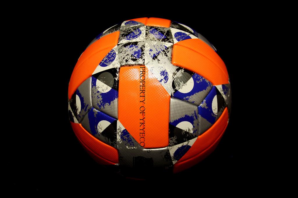 1ddcefd14d ... CONEXT19 UEFA NATIONS LEAGUE 2018-2019 ADIDAS OFFICIAL WINTER MATCH  BALL 06