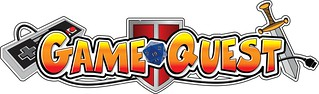 Game Quest Logo | by gamequestpg