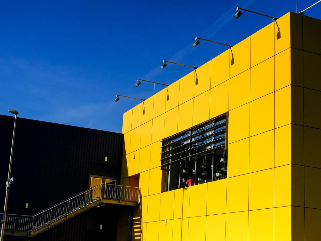 Schwedisches Möbelhaus Mit Vier Buchstaben Werner Schnell Flickr