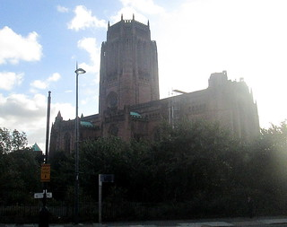 Liverpool Anglican Cathedral 2 | by jackdeightonsf