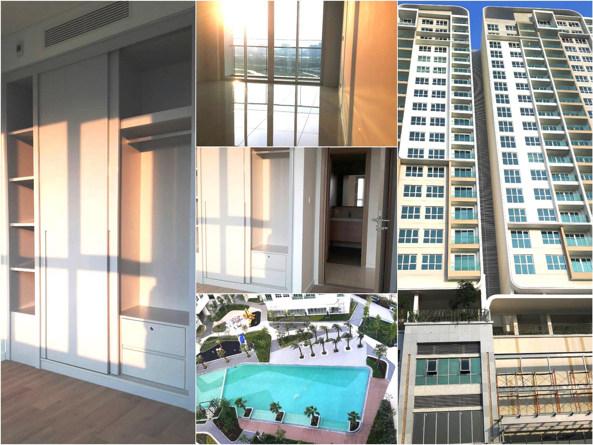 Chuyên cho thuê căn hộ tại Sadora, Khu đô thị Sala. Hotline tư vấn 24/7: 0902601689