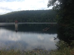 Berry College Reservoir