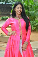 Daksha Nagarkar Latest Stills