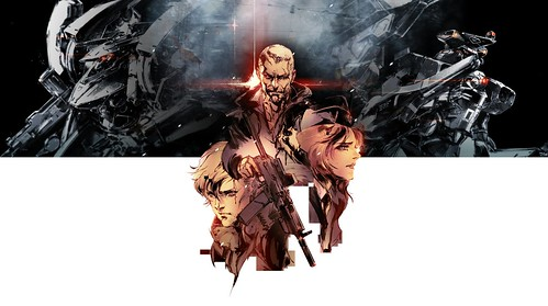 Left Alive | by PlayStation.Blog