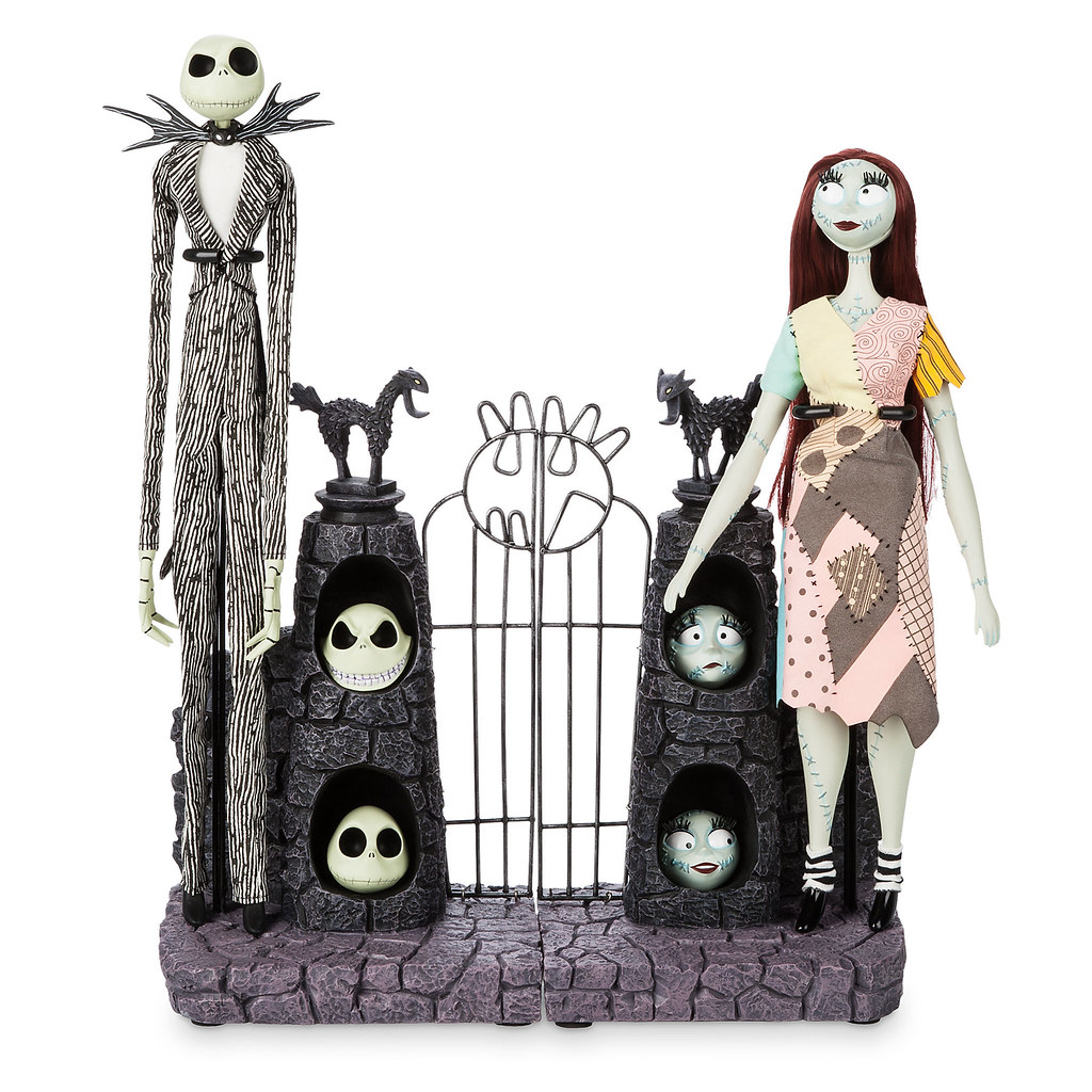 Jack Skellington 25th Anniversary Limited Edition Doll - T… | Flickr