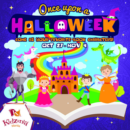 Kidzania_halloweek_9-18-18_layered | by OURAWESOMEPLANET: PHILS #1 FOOD AND TRAVEL BLOG