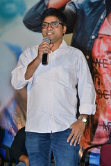 Sakalakala Vallabhudu Movie Teaser Launch Stills