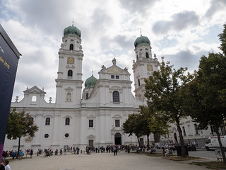 Passau Cathedral 15 | by Son of Groucho