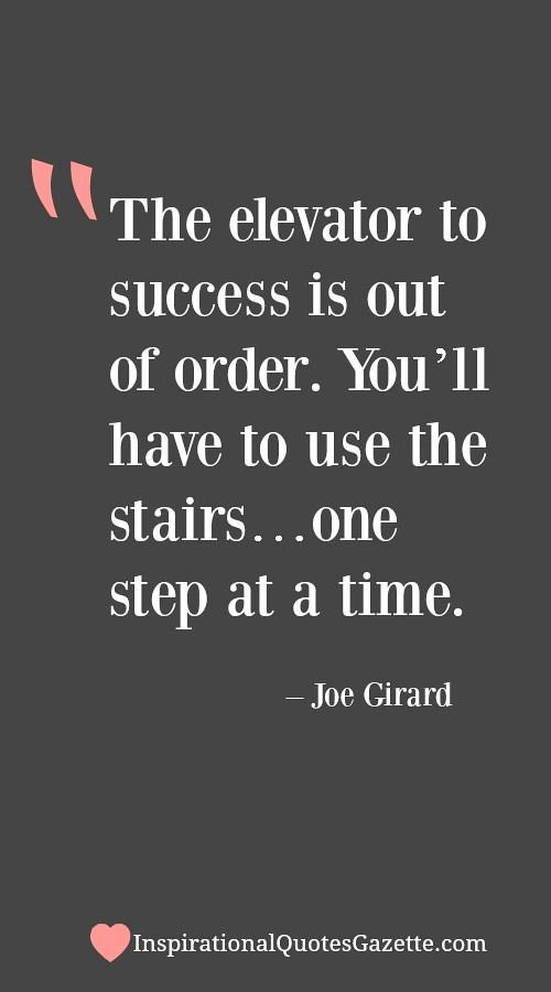 Motivational Quotes Take One Step At A Time Motivational Flickr