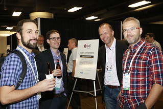 SMPTE 2018 Oktoberfest Reception | by SMPTECONNECT