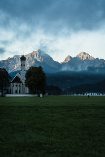 St. Coloman | by sfp - sebastian fischer photography
