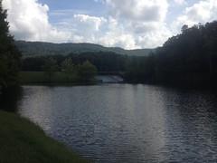 Sloppy Floyd - Lower Lake and Upper Dam