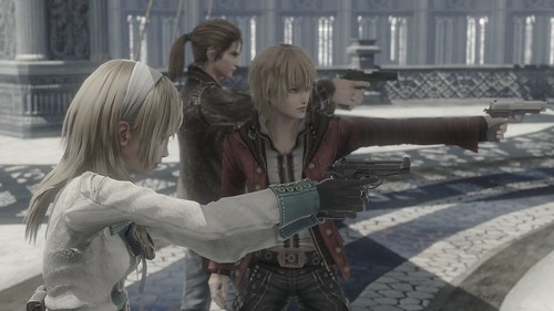 Resonance of Fate (PS4) | by PlayStation.Blog