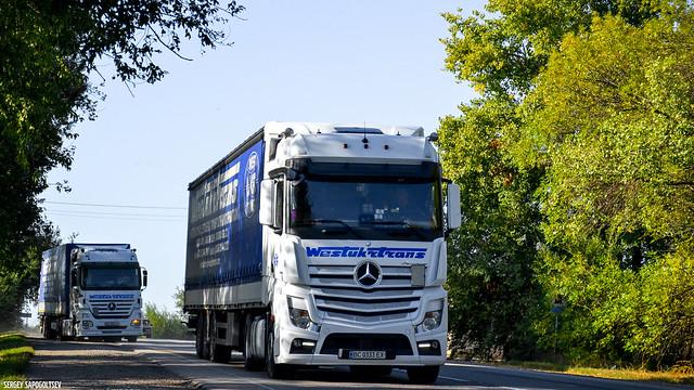 Trucks in Europe | Flickr