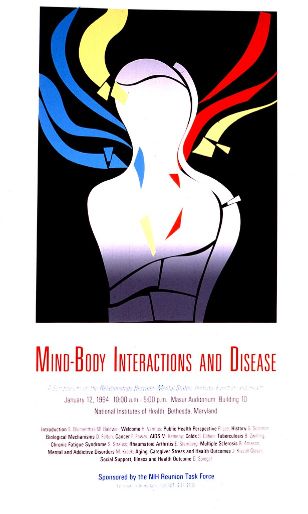 Mind Body Interactions And Disease A Symposium On The Relationships Between Mental States