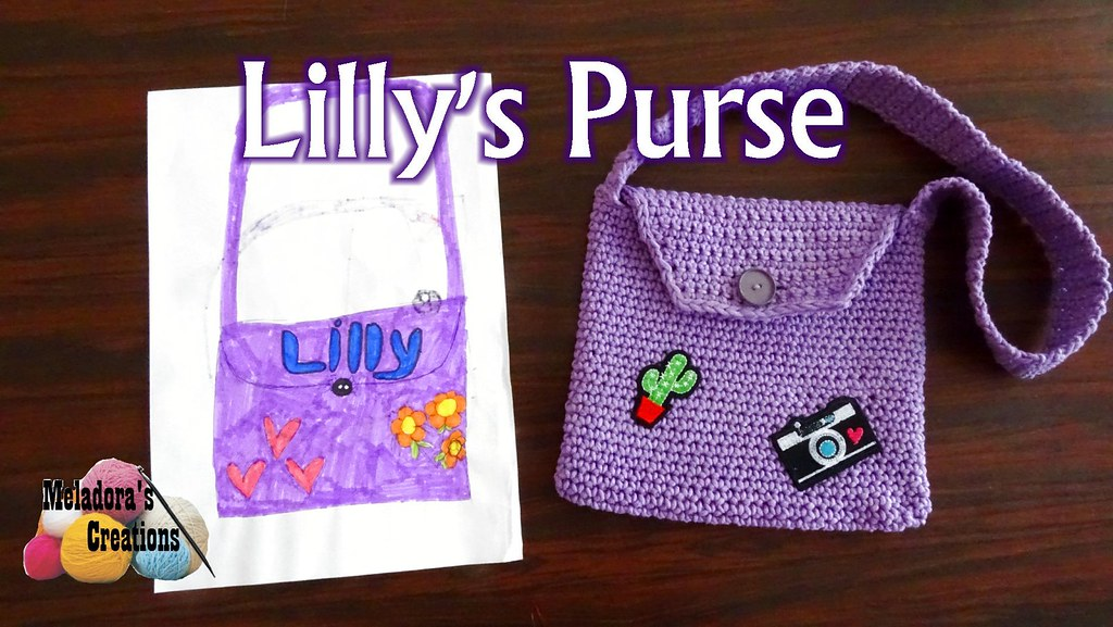 Lilly Purse Youtube Right First Post Of The 12 Weeks Befor Flickr