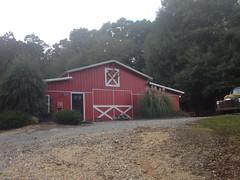 Reynolds Barn 3