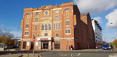 Hippodrome,Corporation St | by Robbob2010