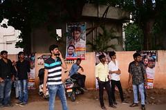 Nota PublicMeet @Vijayawada Stills