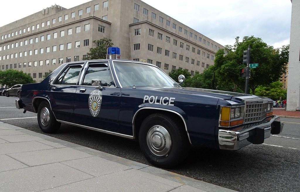 Sharpsburg Nc Police Ford Ltd Crown Victoria 1 Flickr