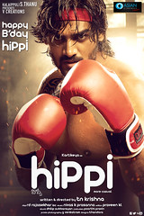 Hippi Movie Wallpapers