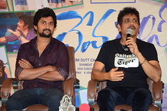 Devadas Movie Pressmeet Stills