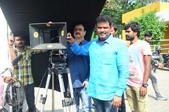 Nuvendhuku Nachave Sailaja Movie Opening Stills