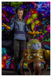 "One:12 Collective - MDX NYCC: Doctor Strange ""First Appearance Variant"" 