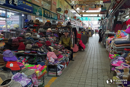 Chuncheon Romantic Market 05 | by sgXCLUSIVE