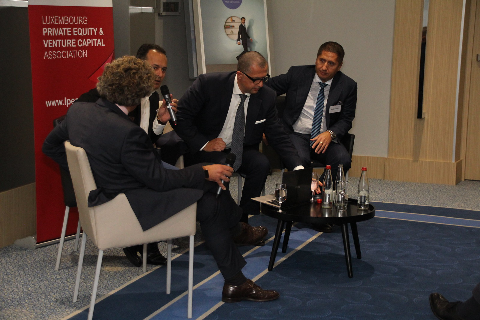 Luxembourg Road-Show for Romanian Venture Capital Funds | Romlux