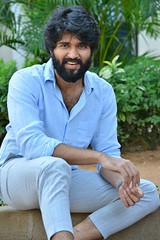Vijay Devarakonda Latest Stills
