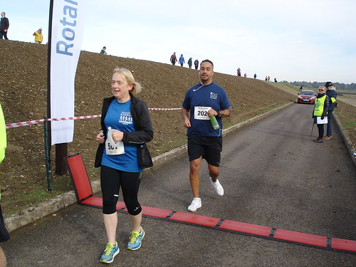 Run for Rotary October 2018 | by Dave Roberts - UK