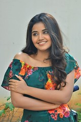 AnupamaParameswaran Latest Stills