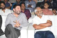 Nawab Movie Pre-Release Event Stills