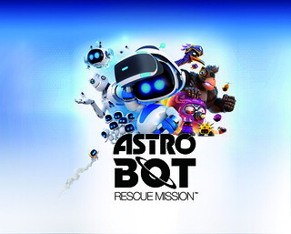 Astro Bot Rescue Mission | by PlayStation.Blog
