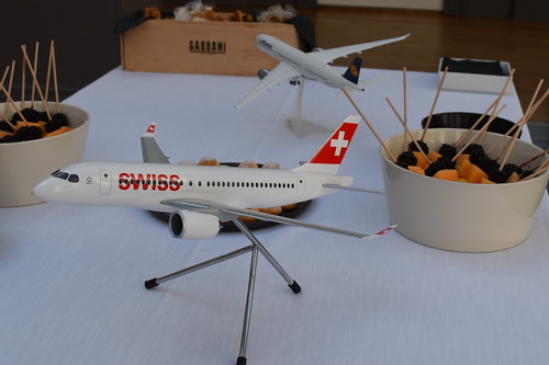 Workshop 2 | by SwissIntlAirLines