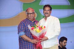 AravindaSametha Pre Release Event Stills