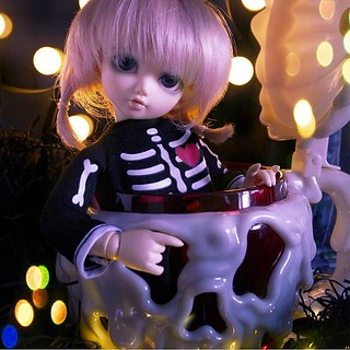 Happy Halloween!! | by emmr_ {bjd}
