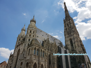 Stephansdom | by Lucia La Renarde