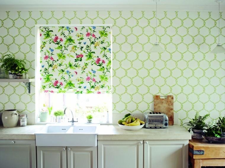 Tapeten für Küchenwände | Denkst du darüber nach, deiner Küc… | Flickr