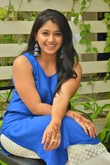 Chandni Bhagwanani Latest Stills