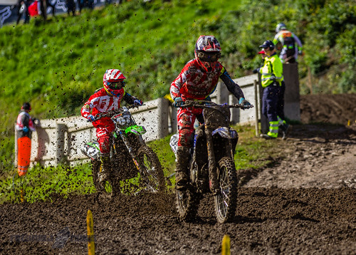 MX2 at Uddevalla MXGP 2017 | by Fredrik_Johnsson