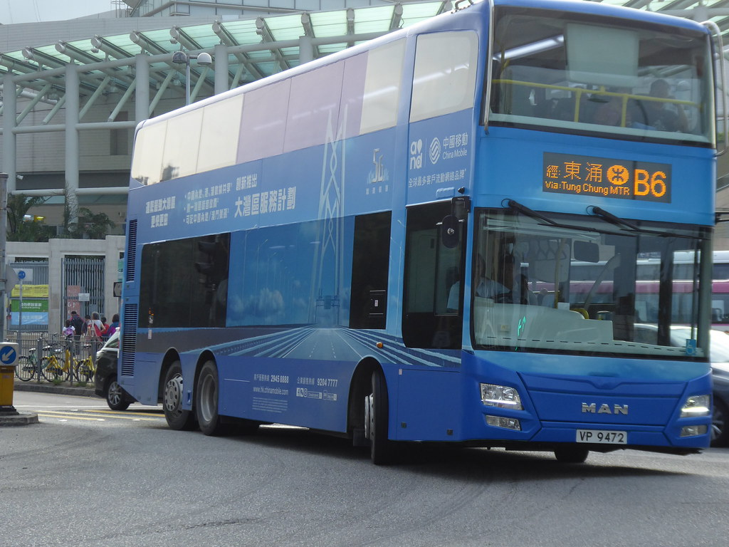 new lantao bus vp 9472 (md 24) , man a95 , on route b6 arr… | flickr