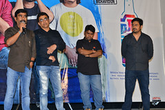 Husharu Movie Song Launch Stills
